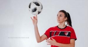 Istorisjki trentak: Ajla igra za mušku ekipu