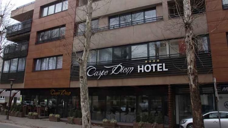 Zeničani zaspali u svojim stanovima, a probudili se u hotelu