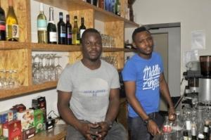 Nigerijac u Hrvatskoj prošao put od azilanta do vlasnika poznatog restorana u Zagrebu