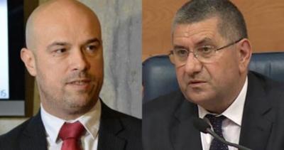 Ko je poslodavac Tegeltiji i Petriću? Nejasan odziv Tegeltije i Petrića sastanku kod Dodika
