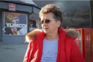 Nakon 40 godina na birou dobila posao: Brankica Dodik (60) iz Drvara prvi put ima stalni posao