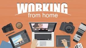 Većina Iraca želi da radi od kuće