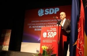 Stvarna prava: Prijedlog o izmjenama iz SDP-a