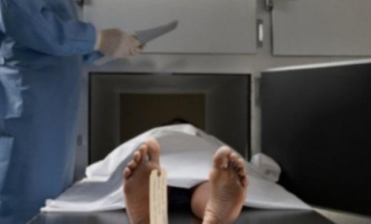 Krade se sve: Provalio u mrtvačnicu i opustošio je