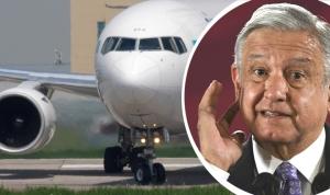 Pomozite predsjedniku da proda avion: Očajnički apel predsjednika Meksika