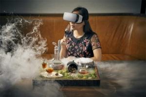 Elitni tehno - Restoran u Njujorku nudi večeru u virtuelnoj realnosti