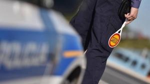 Zaustavio auto da pomogne čovjeku kojem je pozilio pa dobio kaznu od policije