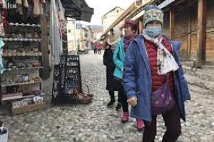 Turisti iz Wuhana u BiH: Nakon Plitvica preko Dubrovnika ulaze u Hercegovinu i BiH