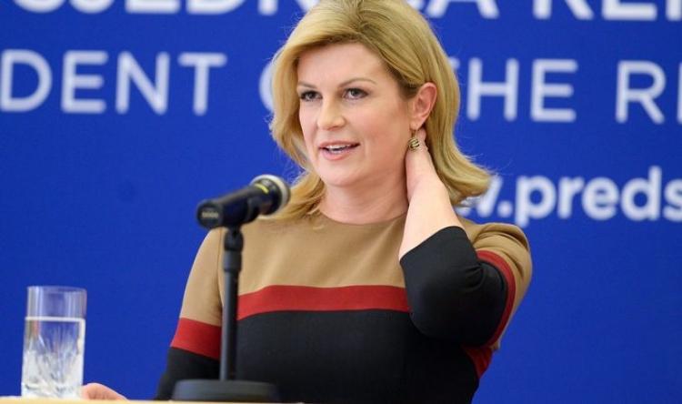 'Zašto hrvatska predsjednica ne vjeruje javnom zdravstvu, nego ide u privatne klinike?'