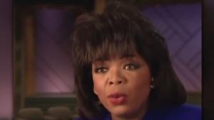 """""""Smisao života"""" Oprah Winfrey"""