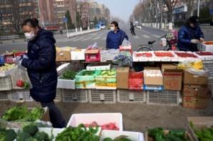Korona prepolovila ekonomiju Kine