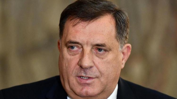 Dodik: RS neće u NATO, ne mogu me ucijeniti