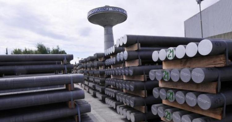 Uprava Aluminija: Bez novca za pokretanje proizvodnje