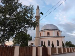 FOTO Azizija džamija u Brezovom Polju: Bosanskohercegovački arhitektonski unikat