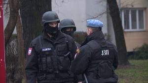 BL policija o napadu na Dajanu Dangubić
