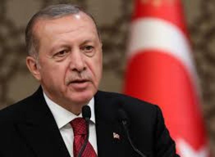 Erdogan: Nastavite gajiti baštinu Alije Izetbegovića