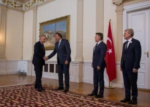 Dodik demantovao obećanje Erdoganu oko izručenja Gulenista
