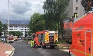 Bosanac u Austriji zapalio roštilj na balkonu pa izazvao požar