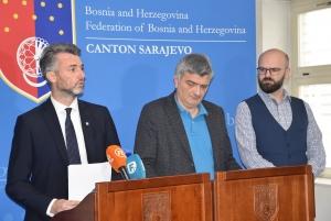 Vlada KS traži smjenu Zornića