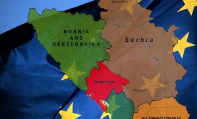 Balkanci izumiru: Karta nestajućih u svijetu