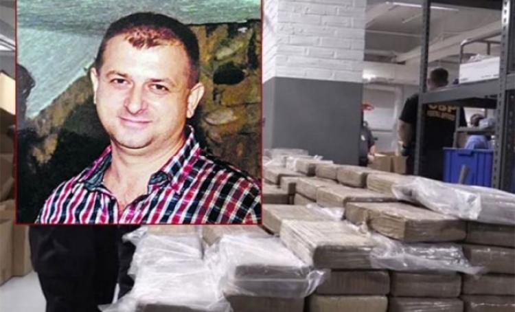 Narko-diler iz Srbije špijunirao za Hrvatsku: U toku istraga