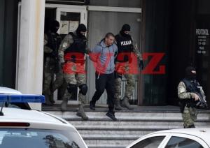 Anto Palavara ubica Džemala Mahmića predao se policiji