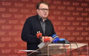 Pala odluka: SDP BiH ne ulazi u vlast na državnom i entitetskom nivou.