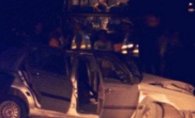 Teška nesreća kod Mostara: Poginulo jedno lice, dvoje povrijeđenih