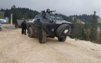 Vježbe MUP-a RS-a su Dodikova vojna provokacija, ne treba nasjedati i davati mu opravdanje