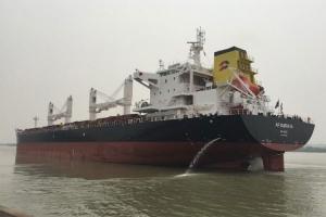 Nesreća na hrvatskom brodu: Dva mornara ne daju znakove života