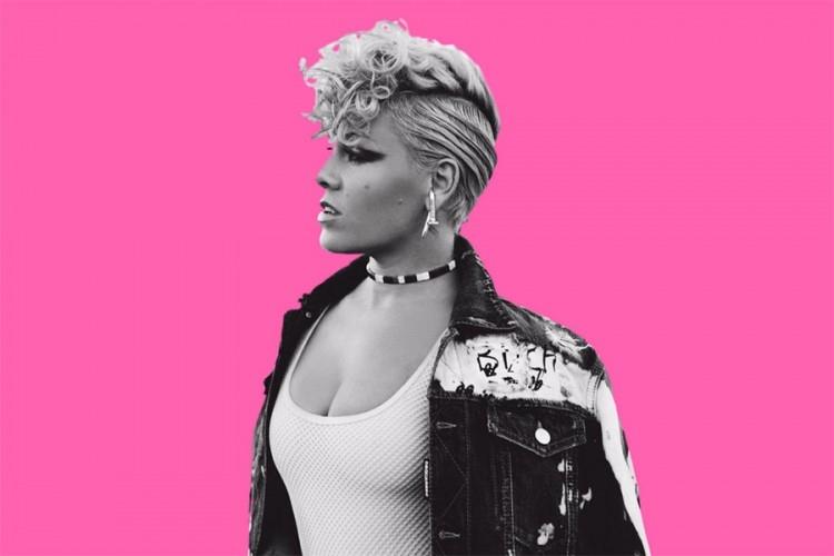 Sve što nismo znali o pjevačici Pink