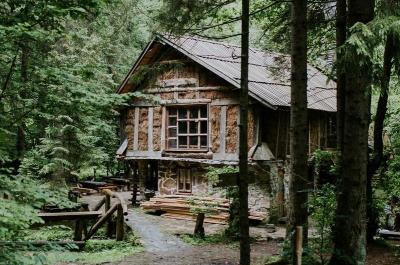 """Gdje se nalazi Bosnaski raj? U Zelenkovcu ga je napravio """"Ludi Boro"""""""