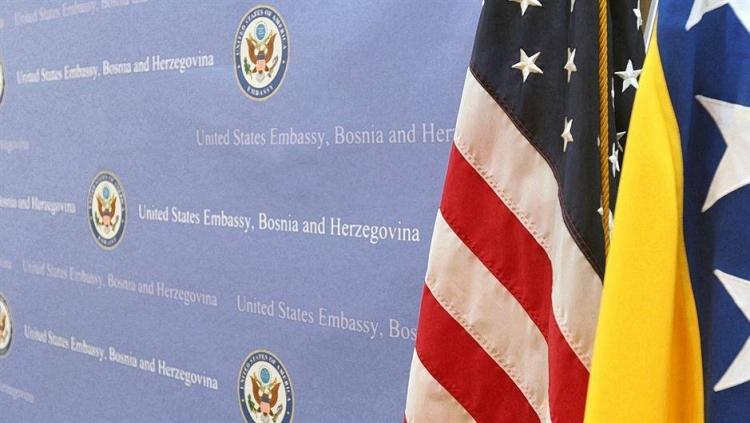 Ambasada SAD-a: Šokirani smo zbog brutalnog ubistva Slaviše Krunića