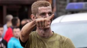 Zenica: Poginuo u padu s 5 sprata zgrade