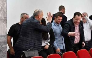 Advokat Ifet Feraget negirao da je vrijeđao tužioca