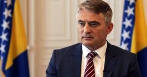 Komšić u Srbiji nakon 8 godina