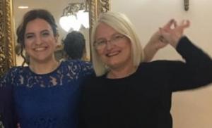 Majka Lane Bijedić napustila Mostar i otišla u Beograd