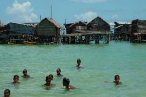 Morski narod: Ispod vode mogu izdržati 13 minuta