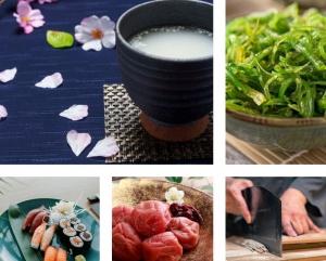 Japanska tajna za dug život: Namirnica kojima Japanci duguju zdravlje, dobru formu i dug život