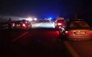 4 poginulih u dvije saobraćajne nesereće