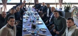 Sinovi Dodika i Vučića fotografisani u društvu okorjelih kriminalaca