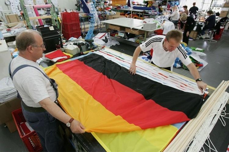 DW: Kolike su plate u Njemačkoj