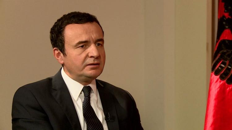 Kurti predložen za mandatara kosovske Vlade