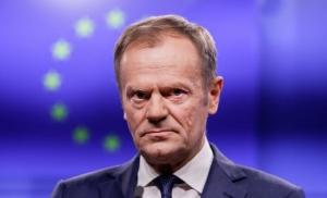 Tusk novi čelnik Evropske narodne partije