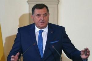 DW: Patriotske igre Dodika