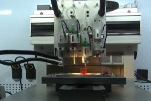 (video) Naučnici isprintali 3D srce od pravih ljudskih stanica