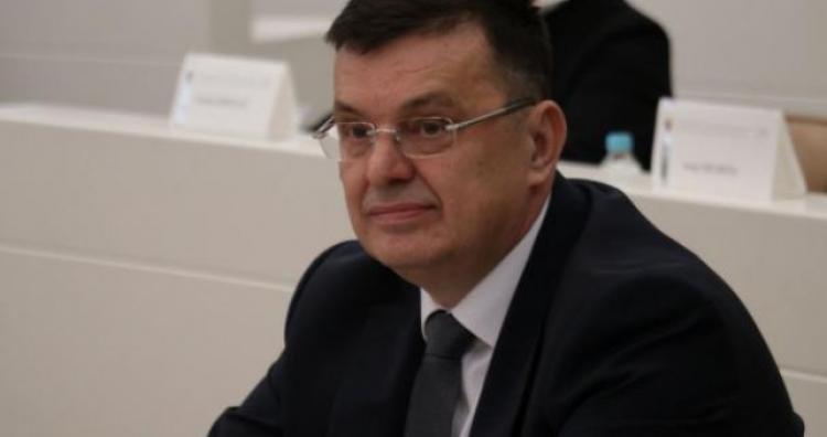 Imenovan Zoran Tegeltija - novi je predsjedavajući Vijeća ministara