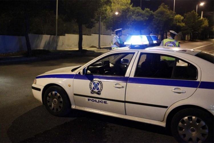 """""""Uvozimo kriminalce sa Balkana"""" - tvrde grčki mediji"""