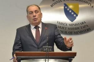 Mektić Borjani Krišto: Ko vam brani da radite svoj posao, ako to ne možete, sklonite se!