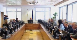 VSTV o pismu OSCE-a, EU-a i SAD-a